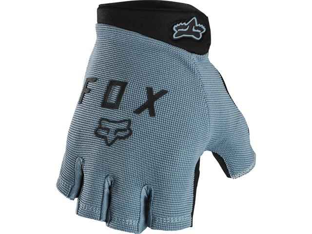 Fox Ranger Kurze Gel-Handschuhe Herren light blue